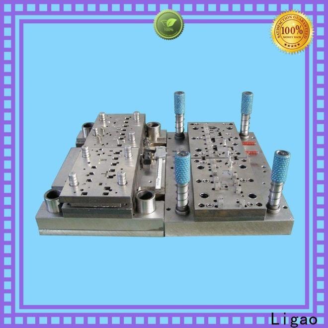 Ligao Top custom metal die for business for engraving machines