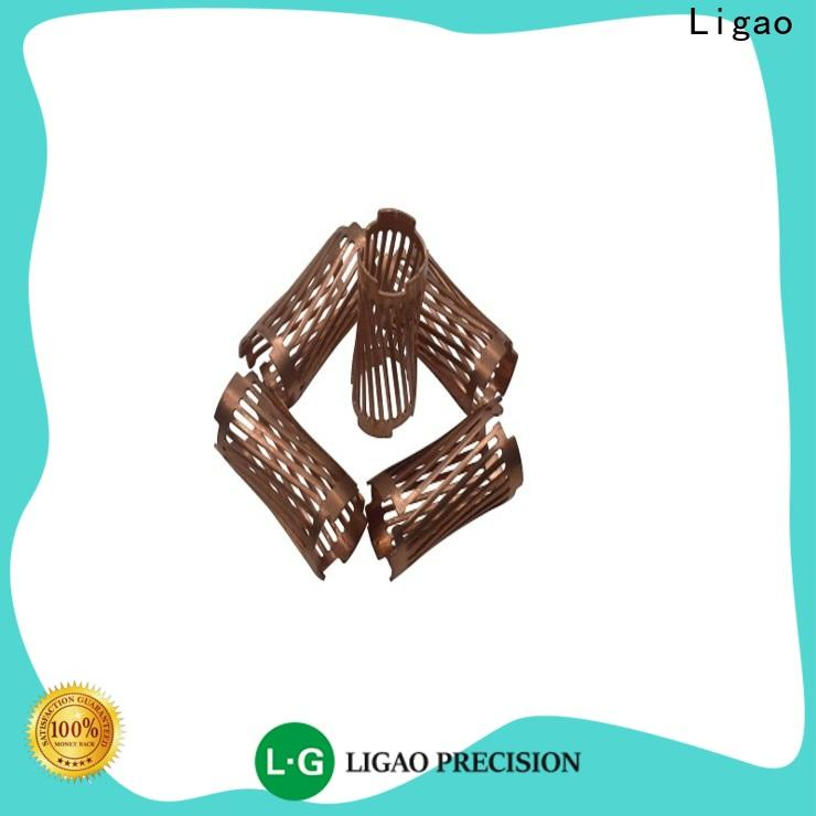 Ligao Custom stamping manufacturing Suppliers for shield case
