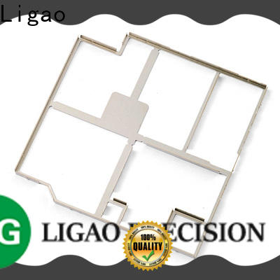 Ligao Top metal stamping parts manufacturers manufacturers for shield case