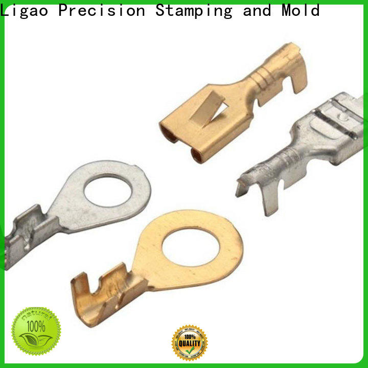 Ligao Wholesale metal stamping companies Suppliers for screening can
