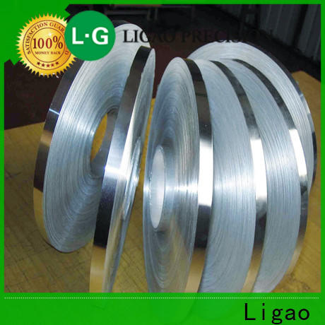 Ligao Latest production metal stamping company for screening can