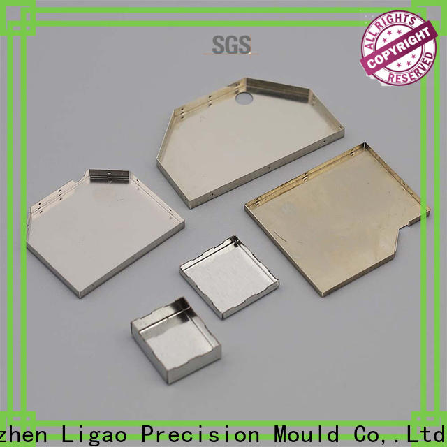 Ligao Custom quality metal stamping Supply for screening can
