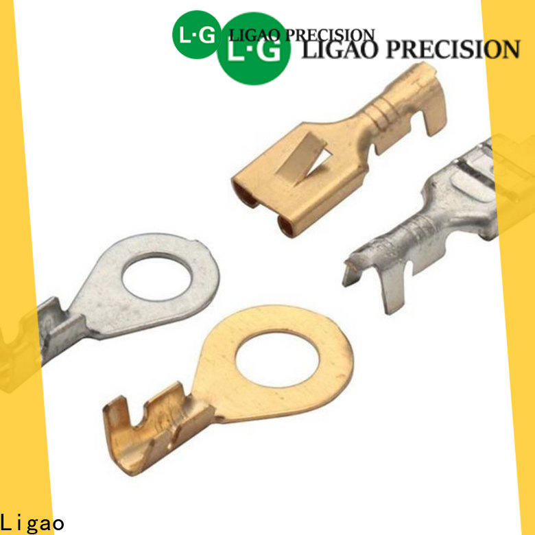 Ligao stamping stamping press Supply for shield cap