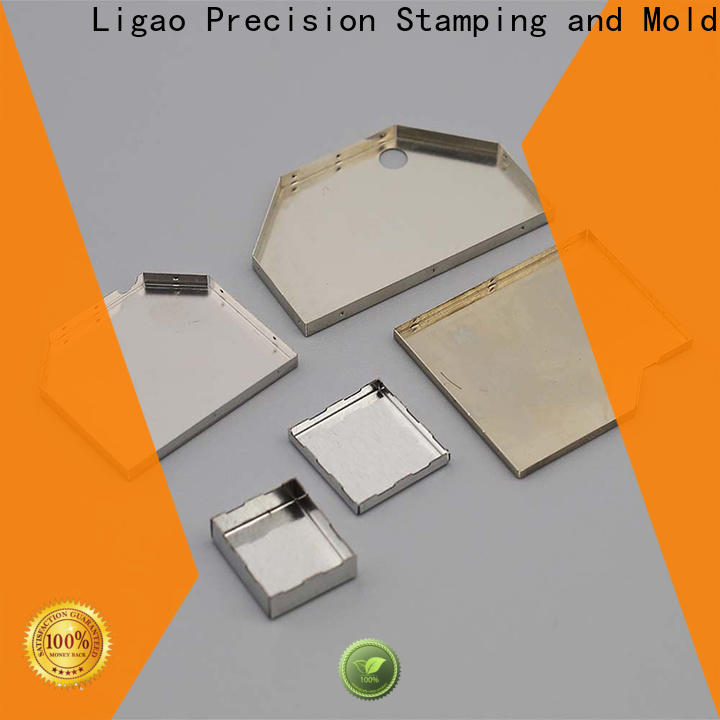 Latest metal stamping service screening manufacturers for shield cap