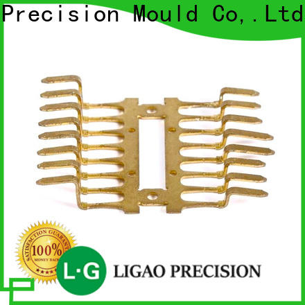 Ligao Best stamping manufacturing for business for equipment