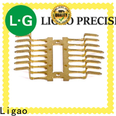 Ligao Wholesale metal stamping manufacturers Suppliers for shield case