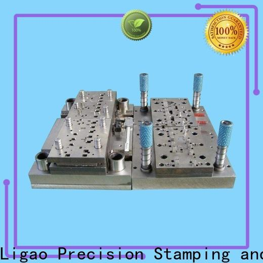 New custom metal die progressive manufacturers for coordinate measuring machines