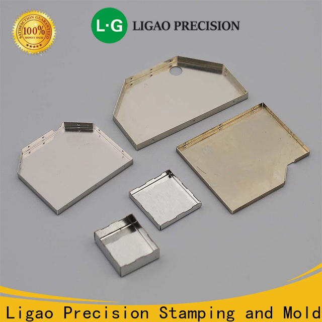 Ligao different metal stamping dies manufacturers for equipment