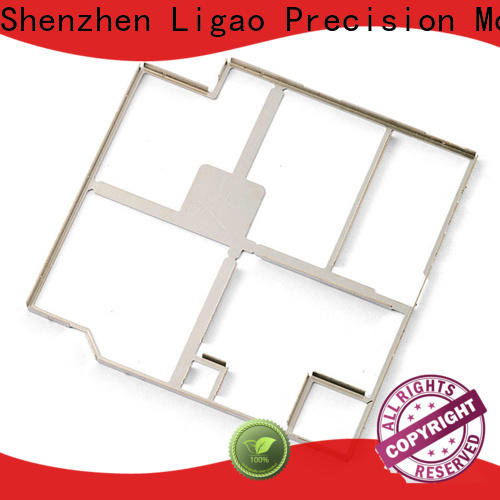 Ligao Custom metal for stamping factory for shield case