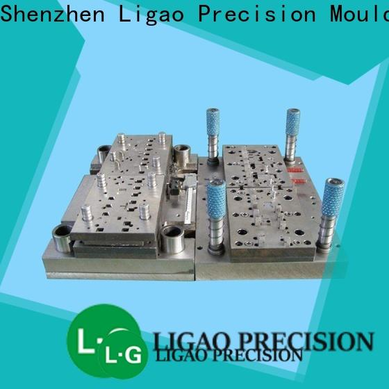 Ligao die metal embossing molds Suppliers for grinding machines
