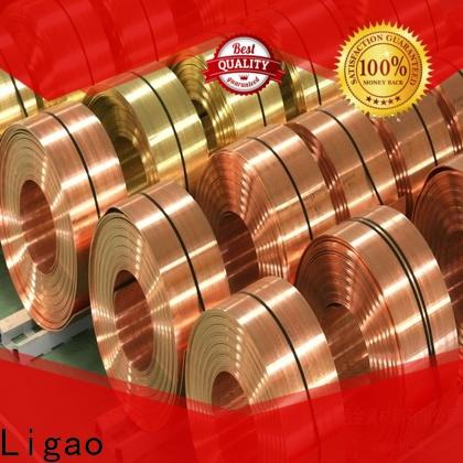 Ligao Custom quality metal stamping company for shield cap