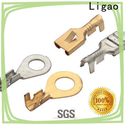 Ligao Wholesale stamping manufacturing factory for equipment