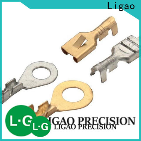 Ligao Best stamping equipment factory for shield case