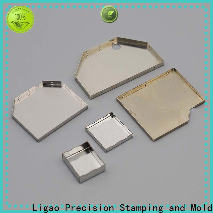 Ligao parts metal stamping equipment company for equipment