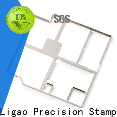 Ligao New accurate metal stamping Suppliers for equipment