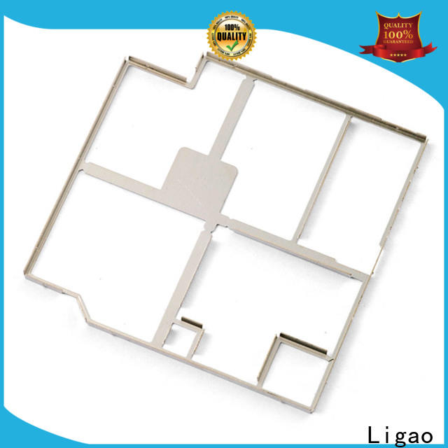 New stamping parts manufacturer cover factory for equipment