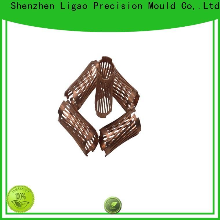 Ligao Custom stamping die design company for equipment