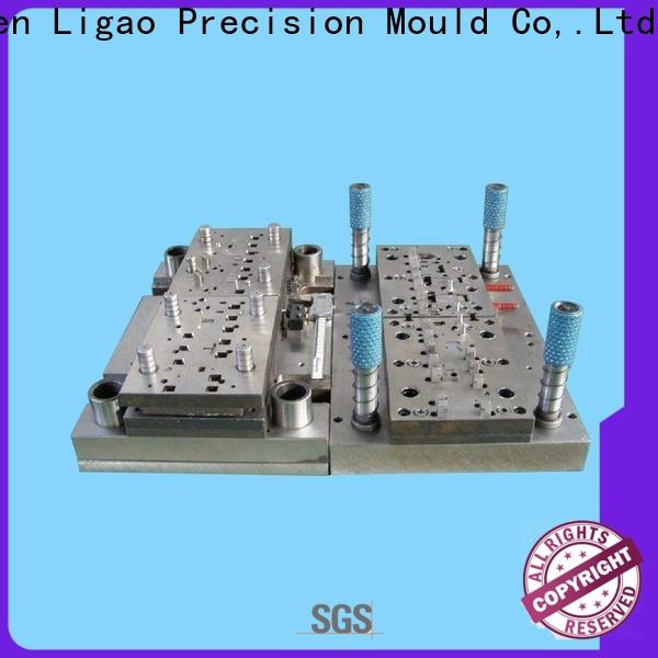Ligao Latest metal die manufacturers company for punching machines