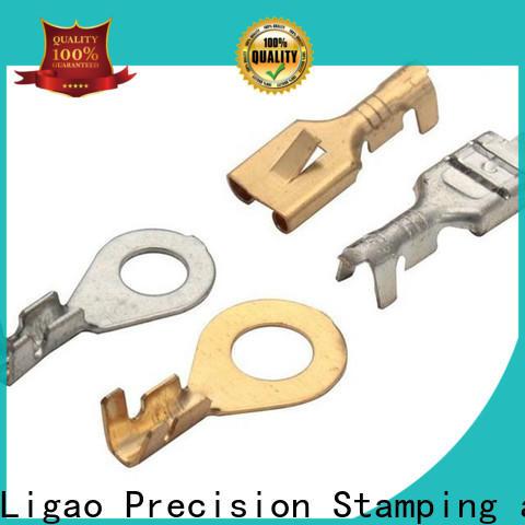 Ligao energy custom metal stamping die Supply for shield case