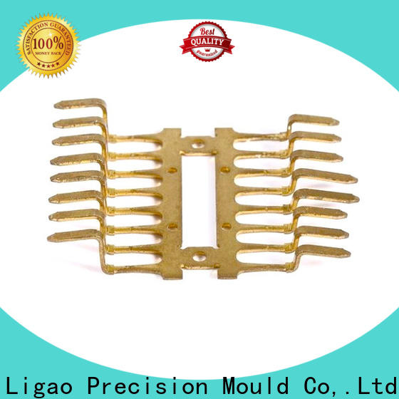 Latest stamping parts metal Suppliers for equipment