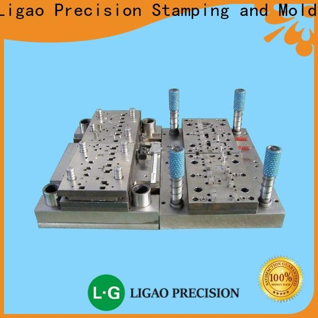 Ligao riveting metal forming dies company for grinding machines