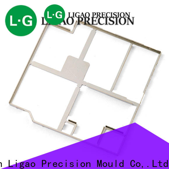 Ligao speed metal stamping die design Supply for equipment