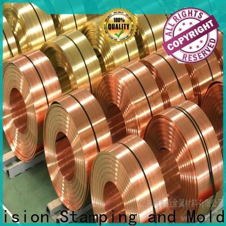 Ligao stainless stamping companies manufacturers for equipment