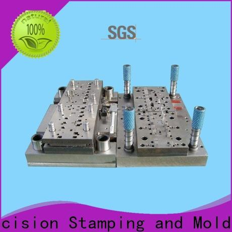 Latest small metal stamping machine metal company for coordinate measuring machines