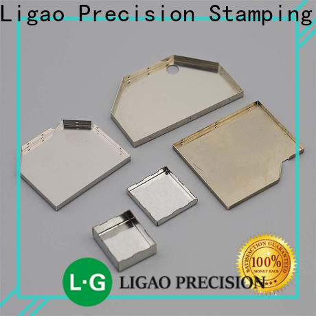 Ligao case metal stamping process manufacturers for equipment