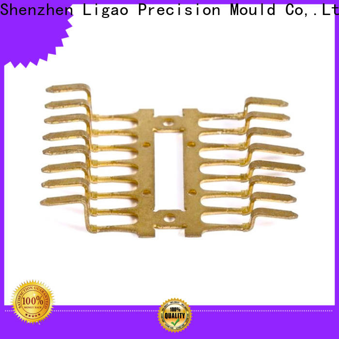 Custom stamping mould precision manufacturers for equipment