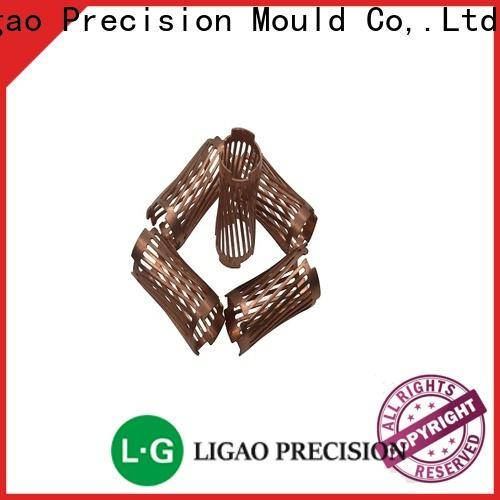 Ligao Custom metal stamping business Suppliers for shield case