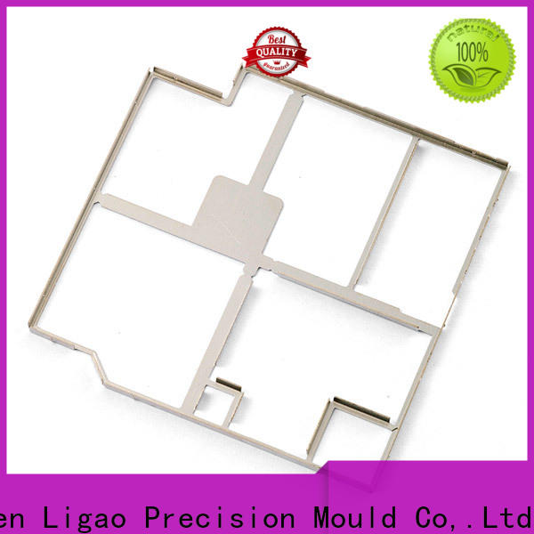 Ligao canshield stamping die design Suppliers for shield case