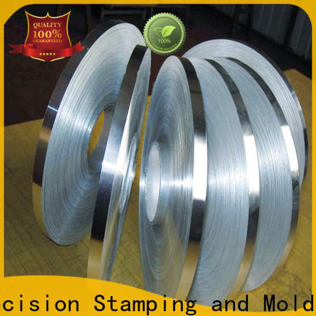 Ligao Wholesale metal stamping factory for business for shield case