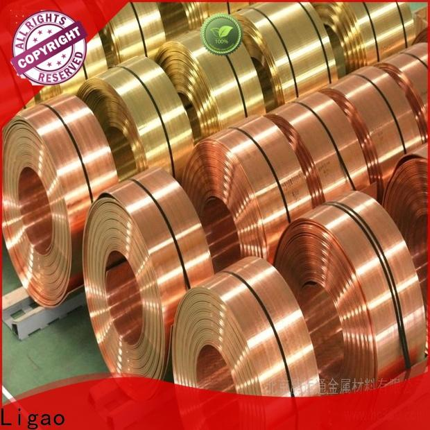 Ligao shield metal stamping manufacturers company for equipment