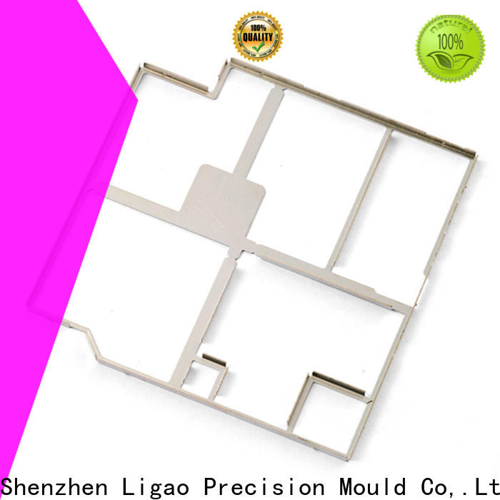 Ligao High-quality stamping parts company for screening can