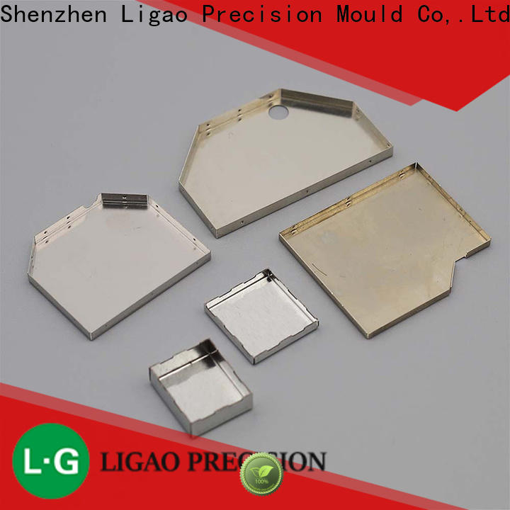 Best metal stamping supplies copper for business for shield cap