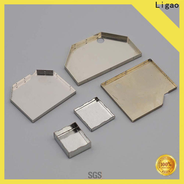 Ligao Latest industrial metal stamping machine manufacturers for shield case