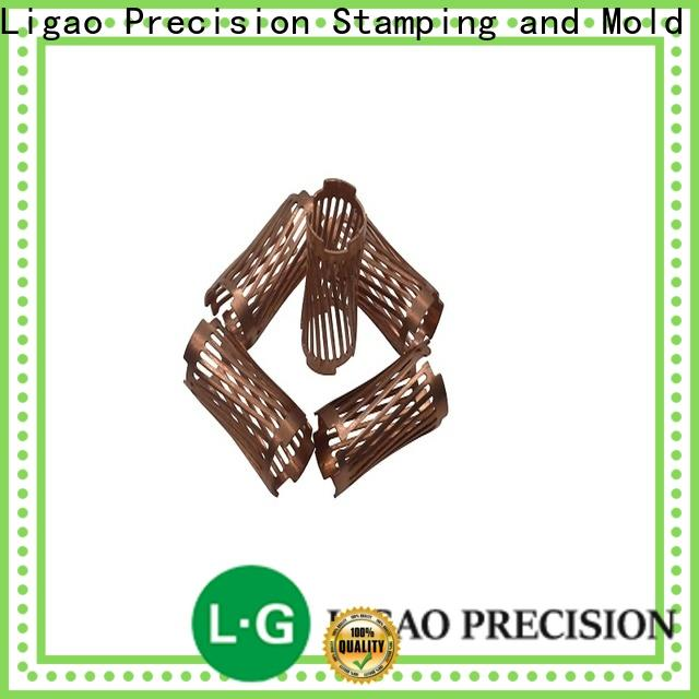 Ligao High-quality wholesale metal stamping supplies factory for screening can