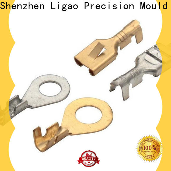 Ligao beryllium what is metal stamping manufacturers for equipment