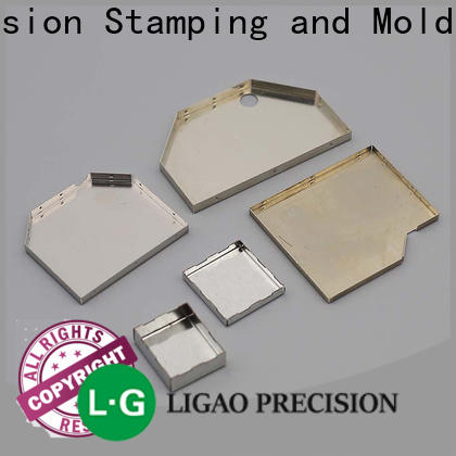 High-quality stamping equipment precision for business for shield cap