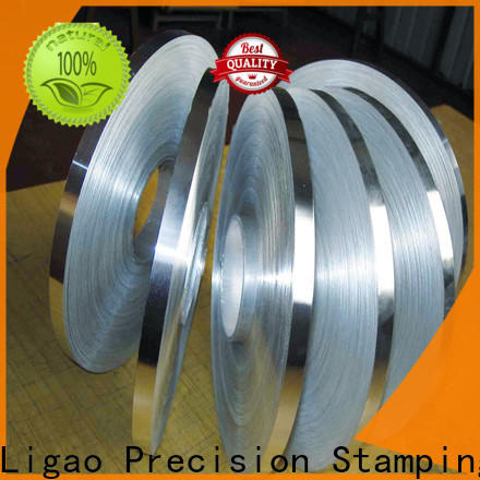 Ligao medical stamping parts manufacturer manufacturers for shield cap