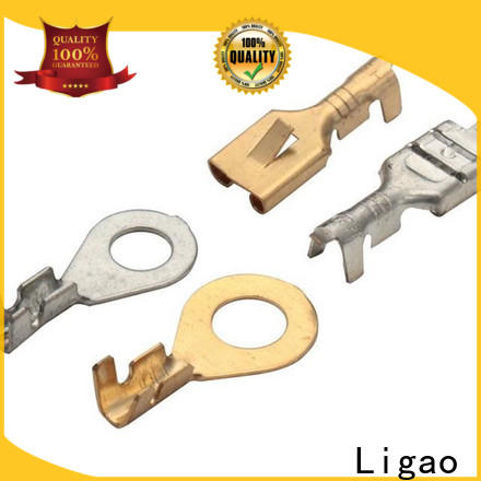 Ligao New metal pressing companies for business for screening can