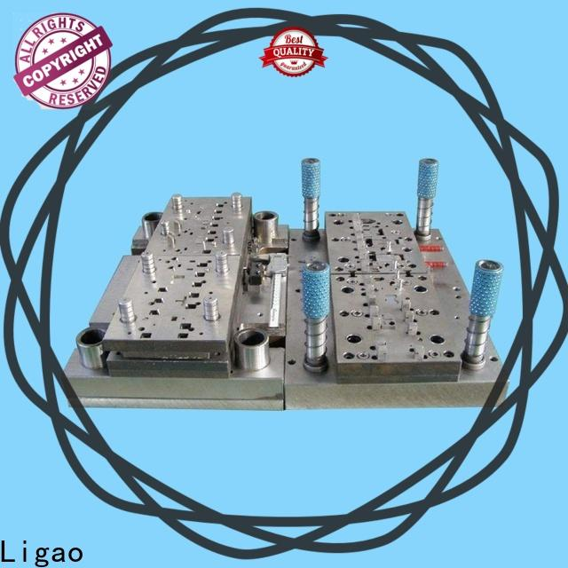 Best metal stamping industry riveting factory for wire cutting machines