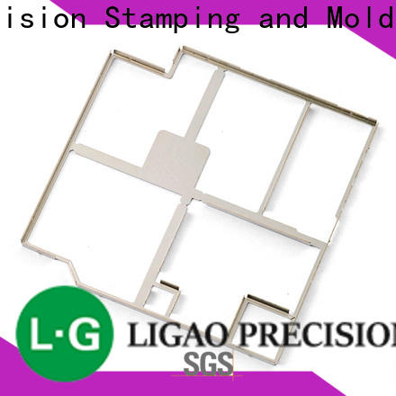High-quality metal stamping dies copper Suppliers for shield cap