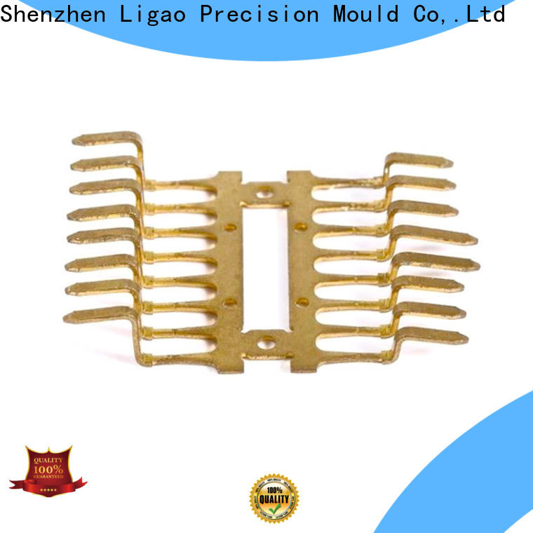 Best metal stamping equipment products manufacturers for shield case
