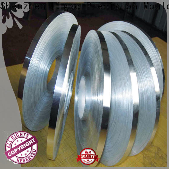 Ligao Top metal stamping supplies Suppliers for screening can