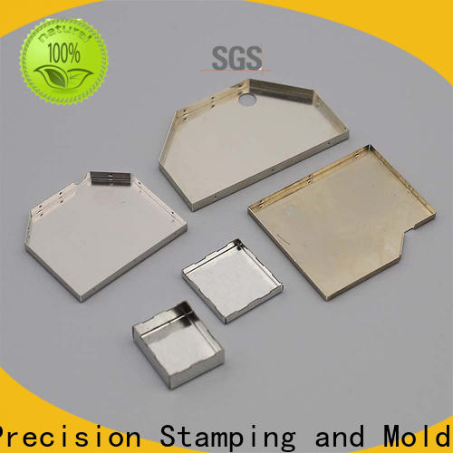 Ligao case precision metal stamping parts factory for screening can
