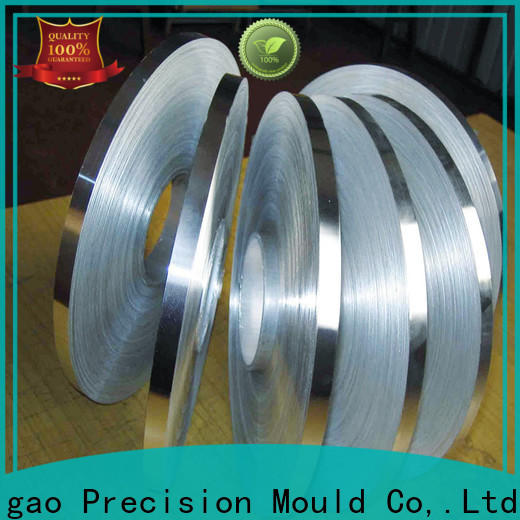 Ligao High-quality precision metal stamping parts for business for shield cap