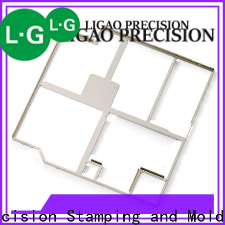 Ligao High-quality stamping dies manufacturer Supply for equipment