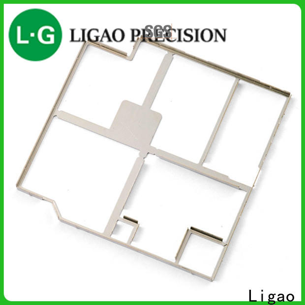 Ligao Wholesale quality metal stamping company for screening can